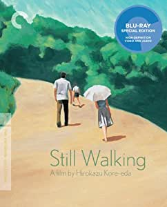 Criterion Collection: Still Walking [Blu-ray] [2008] [US Import]