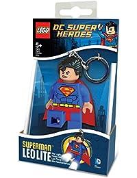 LEGO Lights - Juego de construcción LEGO Super Heroes (Re:creation IQLGL-KE39) (importado)