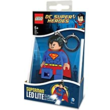 LEGO Lights - Juego de construcción LEGO Super Heroes (Re:creation IQLGL-KE39) (importado)