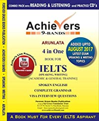 Parthesh Thakkar Ielts Writing Book