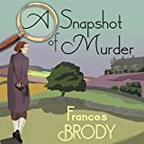 Best Audible Mysteries - A Snapshot of Murder: Kate Shackleton Mysteries, Book Review