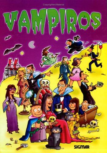 Vampiros/Vampires (Asustajuegos)