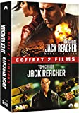 Jack Reacher + Jack Reacher: Never Go Back