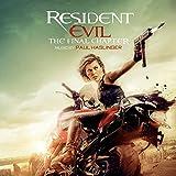 Resident Evil:Final Chapter