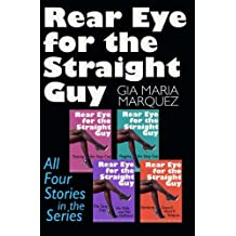 Rear Eye for the Straight Guy