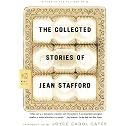 Collected Stories of Jean Stafford (FSG Classics) Premio Pulitzer 1970
