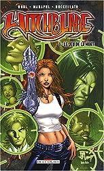 Witchblade, Tome 1 : Le jeu de la mort
