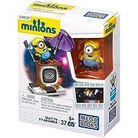 Mega Bloks Minions Silly TV