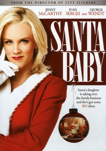 Preisvergleich Produktbild Santa Baby (2006) / (Ws Dol Chk Sen) [DVD] [Region 1] [NTSC] [US Import]