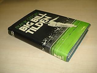 book cover of Big Bill Tilden