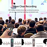 ieGeek-Digital-Voice-Recorder