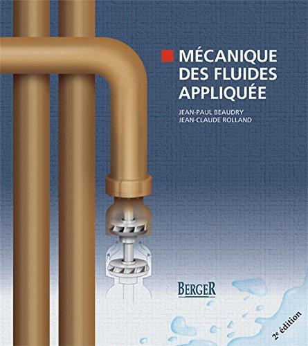 Mécanique des fluides appliquée