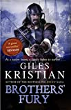 Brothers' Fury (Bleeding Land Trilogy Book 2)
