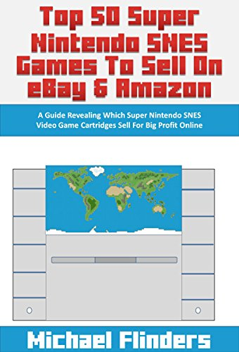 top-50-super-nintendo-snes-games-to-sell-on-ebay-amazon-a-guide-revealing-which-super-nintendo-snes-