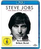 Steve Jobs - The Man in the Machine [Blu-ray]