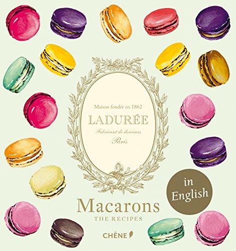 Macarons Ladurée version anglaise par Ladurée