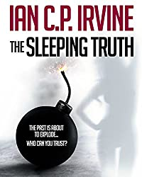 The Sleeping Truth : A Romantic Thriller (Omnibus Edition containing both Book One and Book Two) (English Edition)
