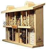 Luxus-Insektenhotels Bausatz