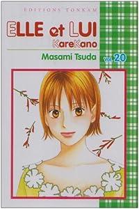 Elle et lui - Kare kano Edition simple Tome 20