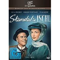 Skandal in Ischl - mit O. W. Fischer & Elisabeth Müller