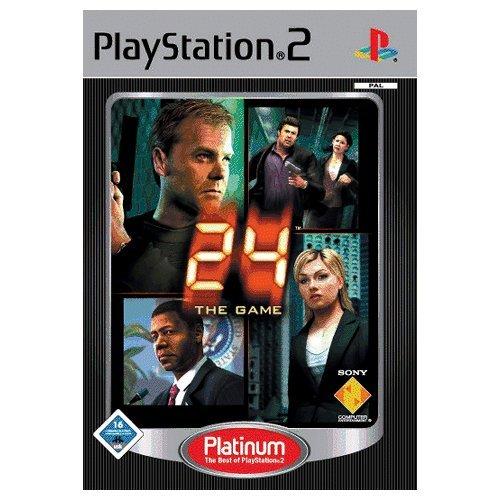 24 - The Game / Steelbook L.E.