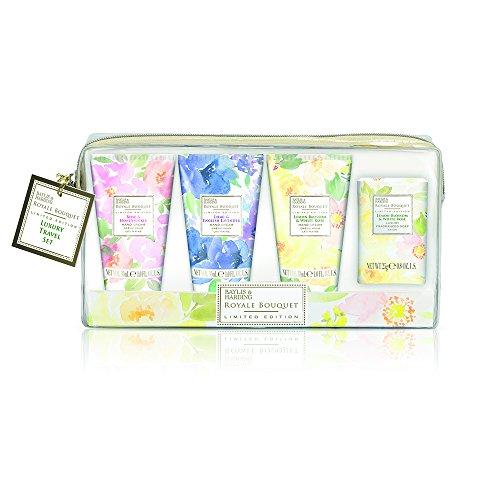baylis-y-harding-royal-bouquet-conjunto-30ml-gel-de-ducha-crema-para-el-cuerpo-jabn-y-crema