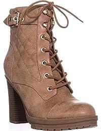 adda4ca1cd1 Amazon.es  Guess - Botas   Zapatos para mujer  Zapatos y complementos