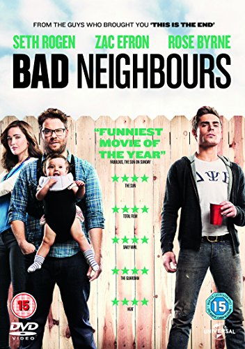 Bad Neighbours [DVD-AUDIO]
