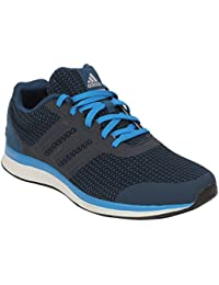 best sneakers be04f 173b9 Adidas Lightster Rebote, Azul Marino