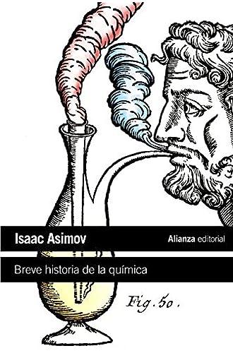 Breve historia de la química: Introducción a las ideas y conceptos de la química