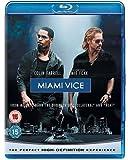 Miami Vice [2006] [Reino Unido] [Blu-ray]