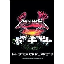 –Póster de Metallica Bandera | 108