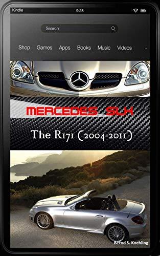 Mercedes-Benz, The SLK story, R171 with buyer's guide, gebraucht kaufen  Wird an jeden Ort in Deutschland