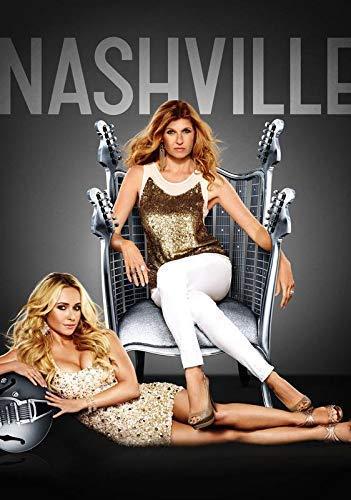 Nashville Tv Show Foto Poster Serie Guss Hayden Panettiere Clare Bowen 1 (A5-A4-A3) - A5 (Nashville Tv-show)