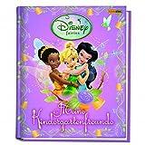 Disney Fairies Kindergartenfreundebuch: Meine Kindergartenfreunde