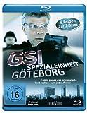 GSI - Spezialeinheit Göteborg 1-6 - Box [Alemania] [Blu-ray]