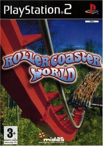 Rollercoaster World  [Edizione: Regno Unito]