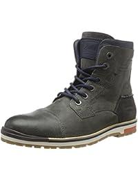 s.Oliver Herren 15218 Combat Boots