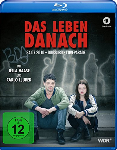 Das Leben danach [Blu-ray]