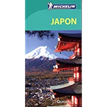 Michelin Japon Guide Vert (Guides verts Michelin)