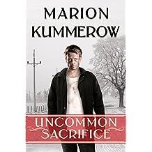 Uncommon Sacrifice (War Girls Book 6)