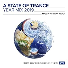 A State of Trance Yearmix 2019 [Import Allemand]