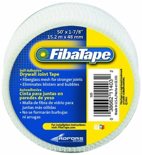 saint-gobain-adfors-fdw6693-u-fibatape-drywall-joint-tape-1-7-8-inch-x-50-feet-white-by-saint-gobain