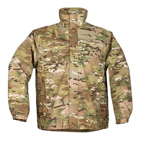 5.11 Tactical TAC Dry Rain Shell Jacket - Multicam - Medium