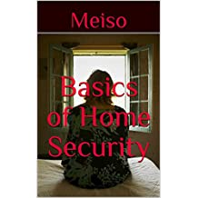 Basics of Home Security (English Edition)