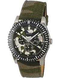 Bracelet guess vert