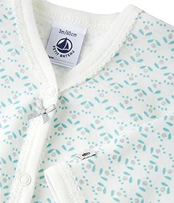 Petit Bateau Lyna, Conjuntos de Pijama para Bebés