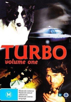 Turbo - Volume One - 2-DVD Set ( Mein Partner auf vier Pfoten ) ( Turbo - Volume 1 ) by Luigi Maria Burruano