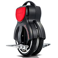 AIRWHEEL Q1 Mini Electric Unicycle with Dual Wheel