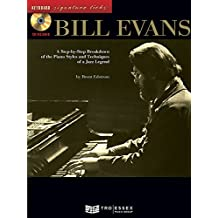 Bill Evans: Keyboard Signature Licks